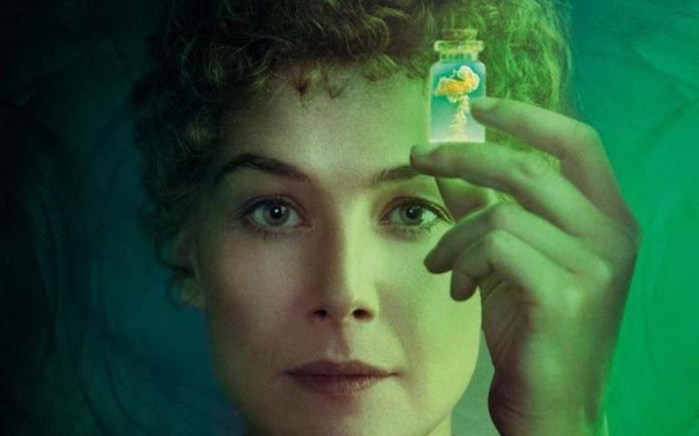 """Comienza este jueves el Ciclo Cine y Mujer con la película """"Madame Curie"""""""