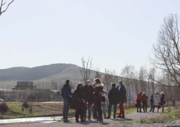 Reinosa aspira a ser incluida en los programas del MITERD para la mejora de la resiliencia frente a las inundaciones