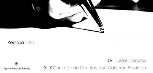 ACTAS DE LAS JUSTAS LITERARIAS Y CONCURSO DE CUENTOS JOSÉ CALDERÓN ESCALADA 2021