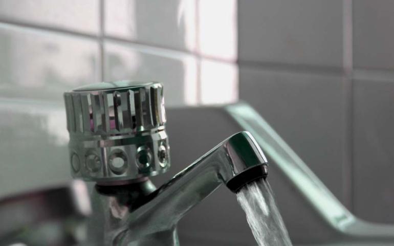 Próximo corte en el suministro de agua potable por labores de mantenimiento