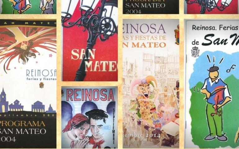 La muestra virtual Vintage Summer se centra este año en carteles de San Mateo