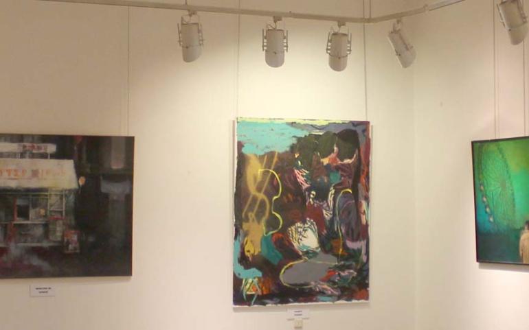 El Ayuntamiento convoca una nueva edición del Concurso Nacional de Pintura Casimiro Sainz
