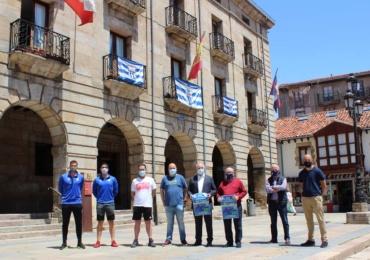 El Club Naval y el Ayuntamiento de Reinosa programan un campus de fútbol de verano