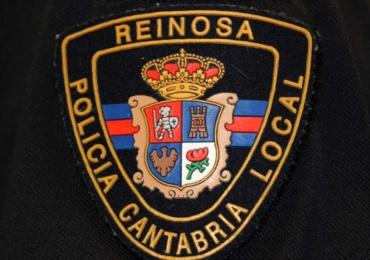 La Policía Local incauta un cuchillo de monte a un individuo que triplicaba la tasa de alcohol