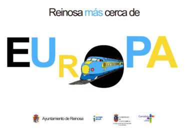 REINOSA MÁS CERCA DE EUROPA