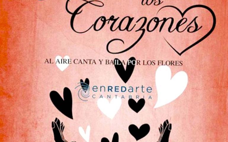 La Plaza de España acoge hoy viernes el espectáculo musical Arriba los Corazones