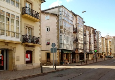 La segunda fase de la renovación urbana de la Avenida Puente de Carlos III comienza este lunes