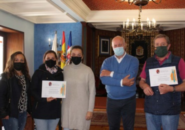Casa Vejo gana el Concurso de Pinchos de San Mateo