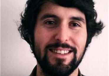 El poeta y arquitecto valenciano Rodrigo Sancho Ferrer gana las LVII Justas Literarias de Reinosa