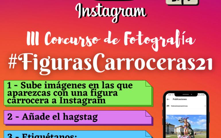 III Edición del Concurso de Fotografía en Instagram
