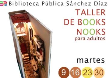Actividades para conmemorar el Día de la Biblioteca